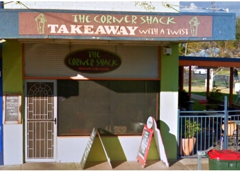 The Corner Shack