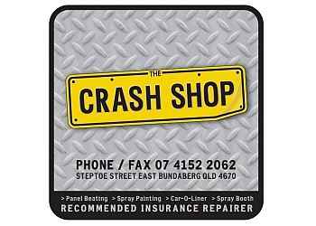 The Crash Shop