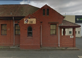 The Dance Studio Ballarat