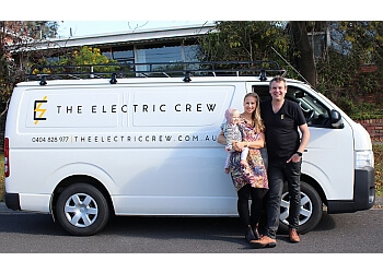 The Electric Crew