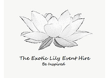 The Exotic Lily Event Hire
