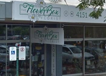 The Flower Box Florists