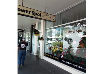 The Flower Spot