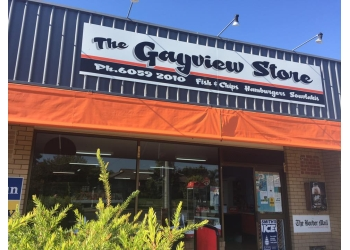 The Gayview Store