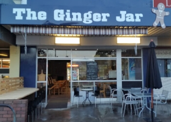The Ginger Jar Bakehouse