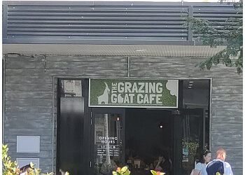The Grazing Goat Cafe