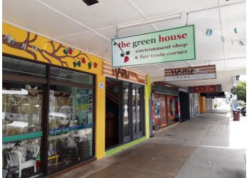 The Green House Environment Shop