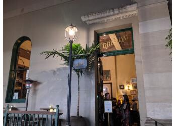 The Gresham Bar