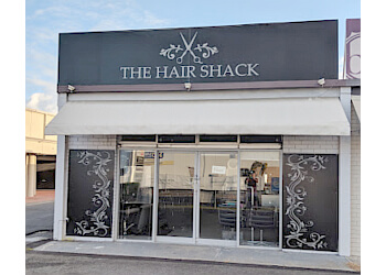 The Hair Shack On Machinery Drive