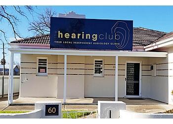 The Hearing Club
