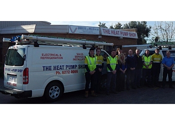 The Heat Pump Shop