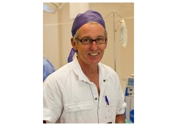 The Hobart Anaesthetic Group - Dr. John Madden