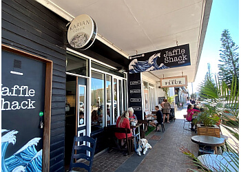 The Jaffle Shack