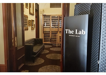 The Lab Restaurant and Bar