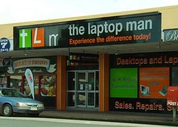 The Laptop Man Mackay