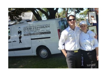 The Little Gourmet Food Company