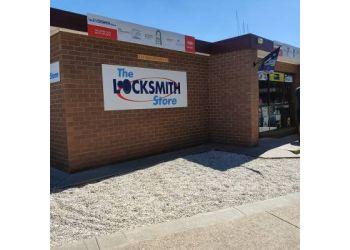 The Locksmith Store