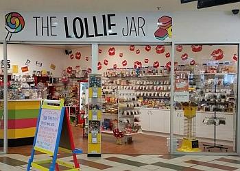 The Lollie Jar