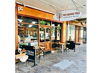 The OrangeTree - Licensed Cafe By The River