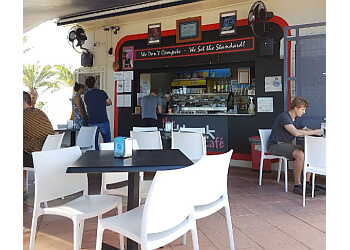 The Outlook Café