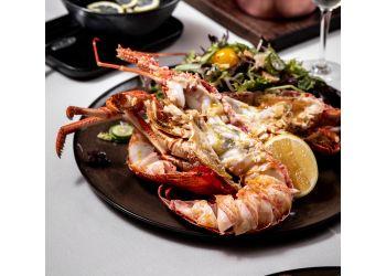 The Point Revolving Restaurant