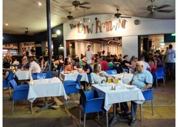 The Raw Prawn Seafood restaurant