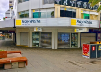 The Ray White Surfers Paradise Group