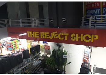 THE REJECT SHOP