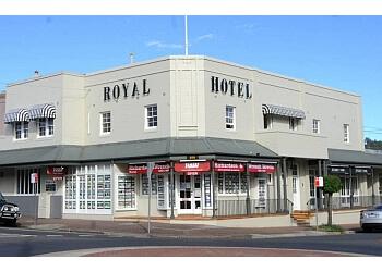 The Royal Bar & Dining