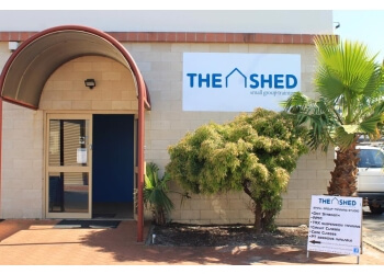 The Shed - Small Group Training Studio