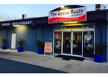 The Spice Route Gourmet