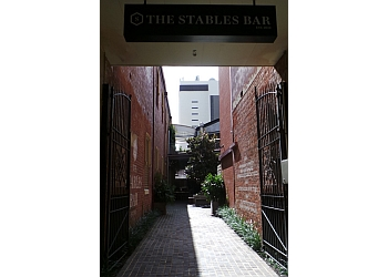 The Stables Bar