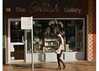 The Swish Gallery