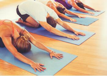 The Tamworth Yoga Studio