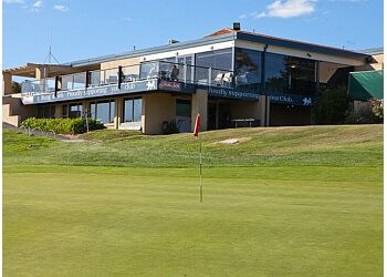 The Tasmania Golf Club
