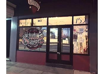 The Tattoo Shoppe