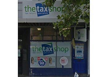 TheTax Shop