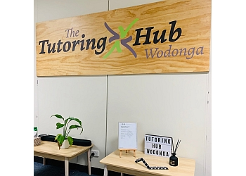 The Tutoring Hub Wodonga