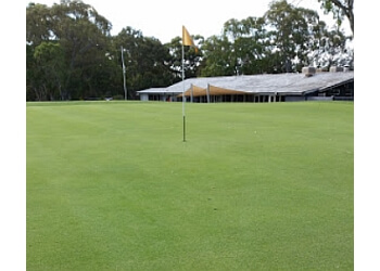 The Vines Golf Club