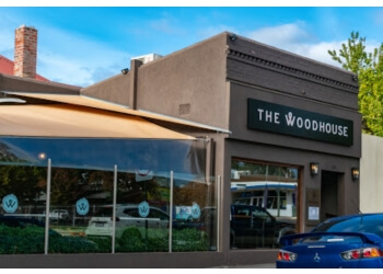 The Woodhouse Restaurant