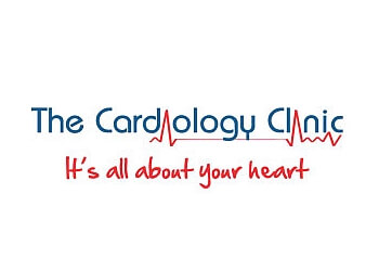 The Cardiology Clinic - Dr. Simon Mylabathula