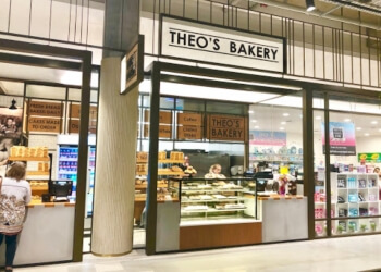Theo's Southtown Bakery