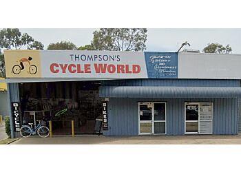 Thompson's Cycle World