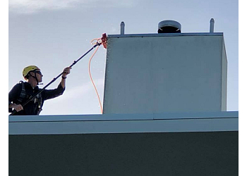 Thompson's Window & Solar Panel Cleaning Services