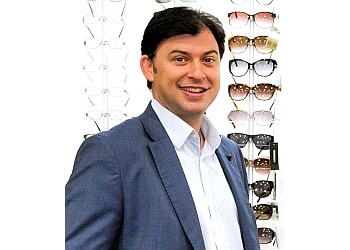 Thrifty's Regional Eye Wear - Dr. Leonidas Vlahakis
