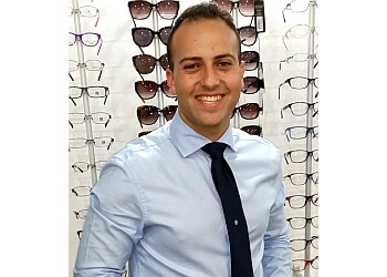 Thrifty's Regional Eye Wear - Dr. Tim Alevropoulos