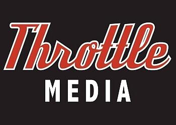 Throttle Media