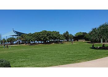 Tickle Park