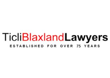 Ticli Blaxland Lawyers
