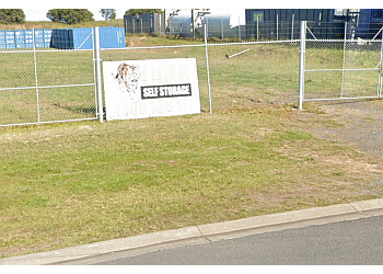 Tiger Self Storage